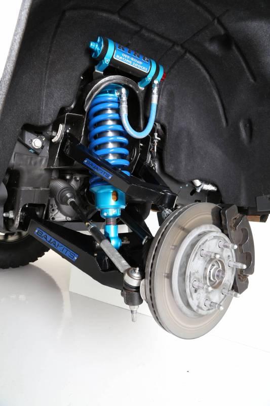 14+ Chevy Silverado 4WD Prerunner Kit - Steel | Baja Kits