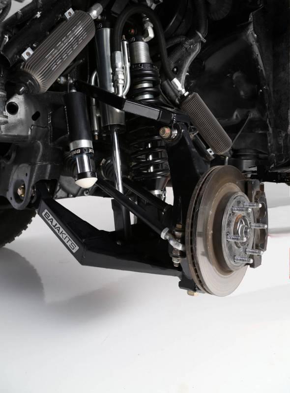 2007-2013 Chevy Silverado 4WD Long Travel Race Kit | Baja Kits