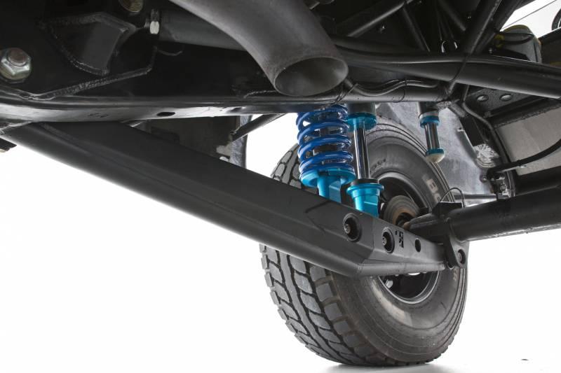 15 Ford F150 4wd Long Travel Back Half 4 Link Race Kit Rear