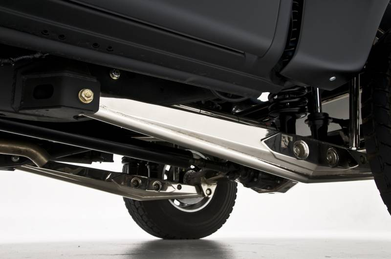 15+ Ford F150 4WD Long Travel Back Half 4-Link Race Kit - Rear