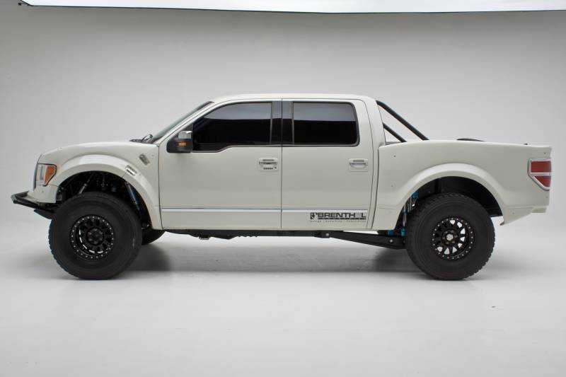 09 14 ford raptor 4wd long travel bk half 4 link race kit. Black Bedroom Furniture Sets. Home Design Ideas