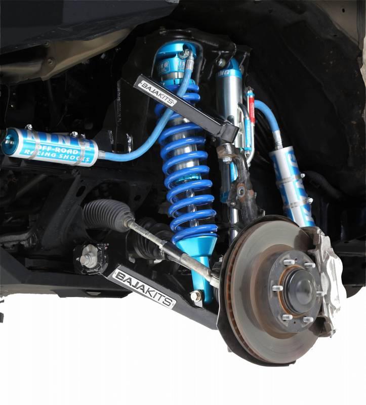 2007 2014 Toyota Fj Cruiser 4wd 2 Prerunner Kit Baja Kits