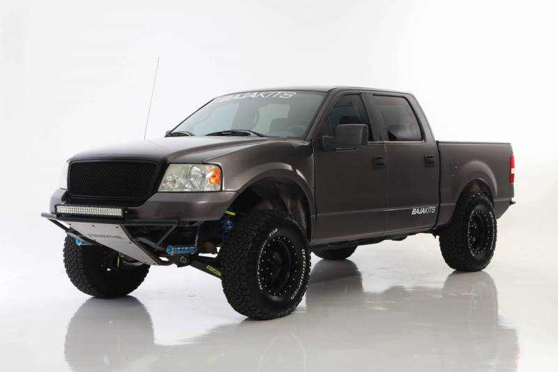 2004 2008 ford f150 4wd prerunner kit baja kits. Black Bedroom Furniture Sets. Home Design Ideas