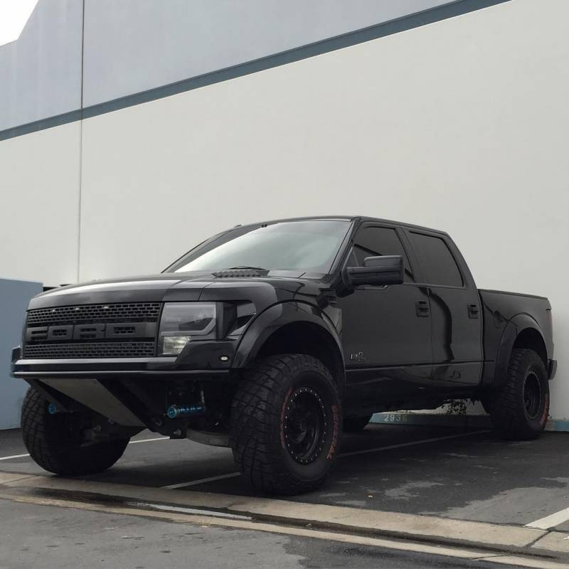2009 2014 Ford Raptor 4wd Prerunner Kit Baja Kits