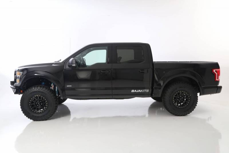 15+ Ford F150 2WD Prerunner Kit | Baja Kits