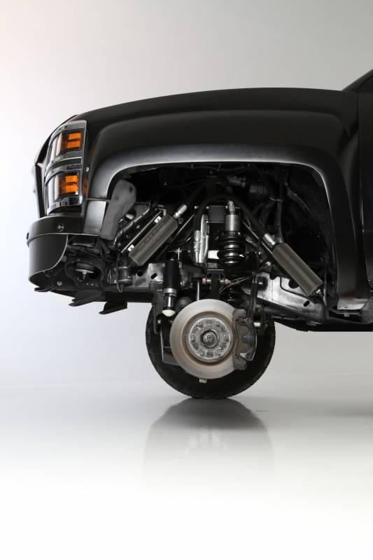 Chevy Lift Kits >> 2014+ Chevy Silverado 1500 4WD Long Travel Race Kit | Baja Kits