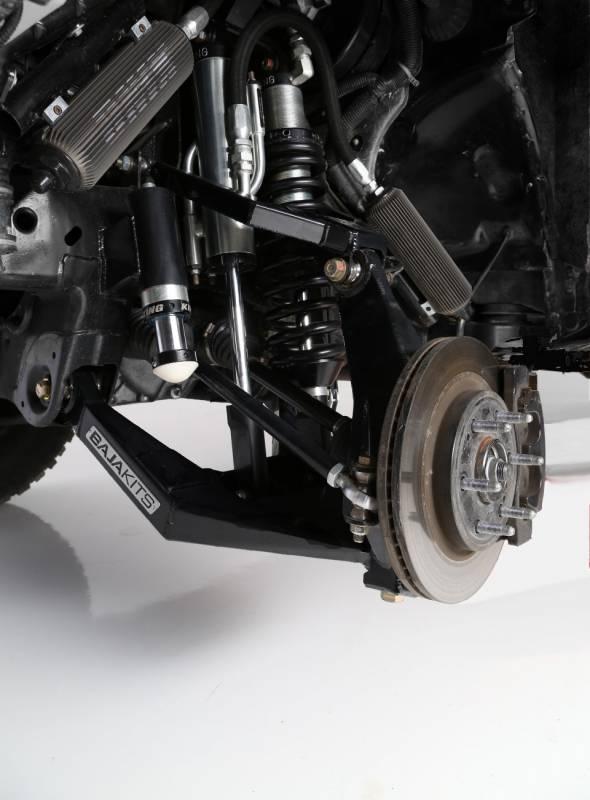 Jeep Lift Kits >> 2014+ Chevy Silverado 1500 4WD Long Travel Race Kit | Baja ...