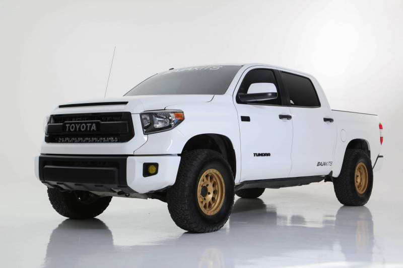 07-17 Toyota Tundra Front Chase Kit 2WD/4WD | Baja Kits