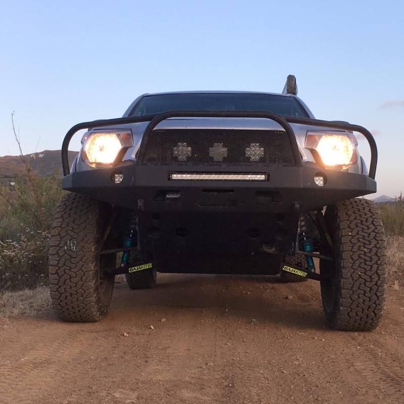 2005-2015 Toyota Tacoma 4WD +2 Prerunner Kit | Baja Kits
