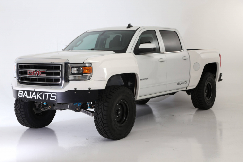 C 1336572 Offroad Suspension Chevrolet 4wd Silverado 1500 14 17 additionally Watch further I 23896878 175 23 3 5 Inch Gm Suspension Lift Kit With Upper Control Arms Stock Cast Aluminum Arms furthermore Realview Vehicle likewise 2019 Ford Ranger First Look Review. on 2014 gmc sierra lifted