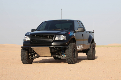 Truck Suspension Ford 4wd F 150 04 08