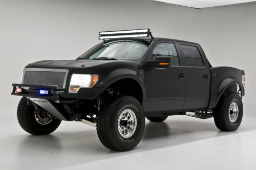 Ford 2WD - F-150 09-14