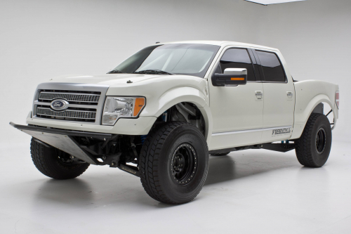 Ford 4WD - F-150 09-14