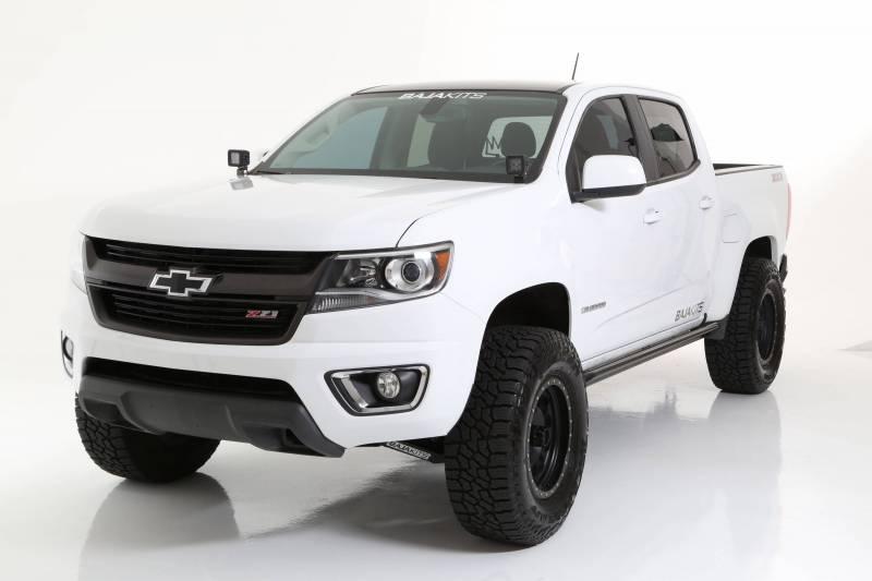 2015+ Chevy Colorado 2WD +2.5 Prerunner Kit | Baja Kits