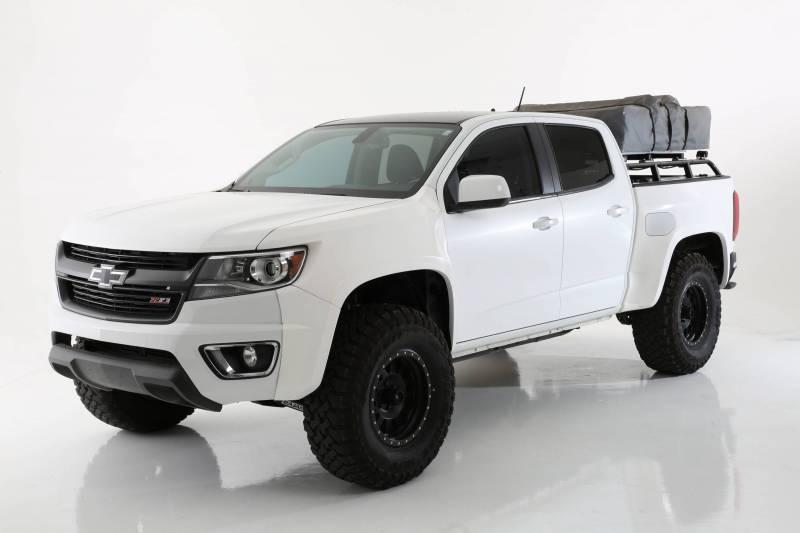 Colorado Diesel Lifted >> 2015+ Chevy Colorado 4WD +2.5 Prerunner Kit | Baja Kits