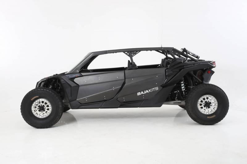 CanAm Maverick X3 - Complete Carbon Fiber Body Kit
