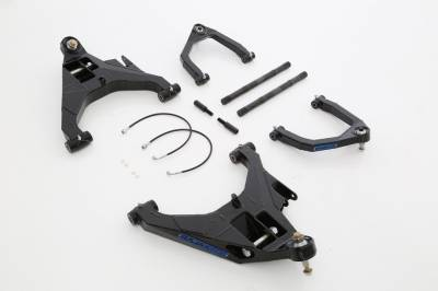 Baja Kits - 2009-2014 Ford F150 4WD Prerunner Kit