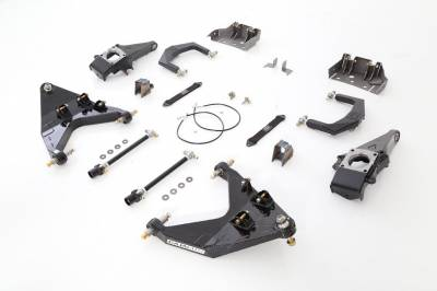 Baja Kits - 2009-2014 Ford F150 2WD Long Travel Race Kit