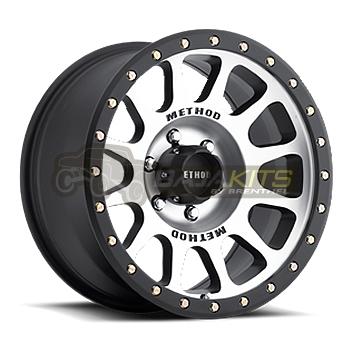 Method Race - Method Race NV Wheel Machined