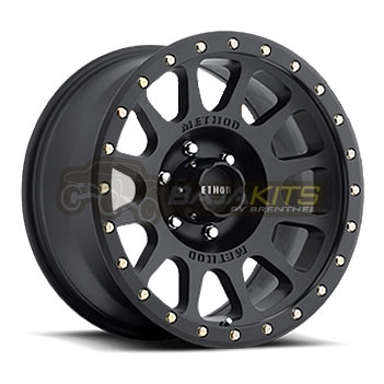 Method Race - Method Race NV Wheel Matte Black