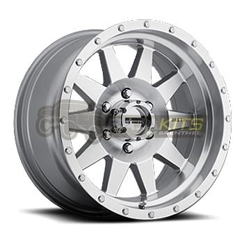 Method Race - Method Race The Standard Wheel Diamond Cut/Clear Coat