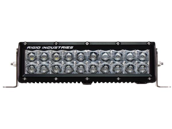 """Rigid Industries - Rigid Industries 10"""" E Series - Spot- Amber"""