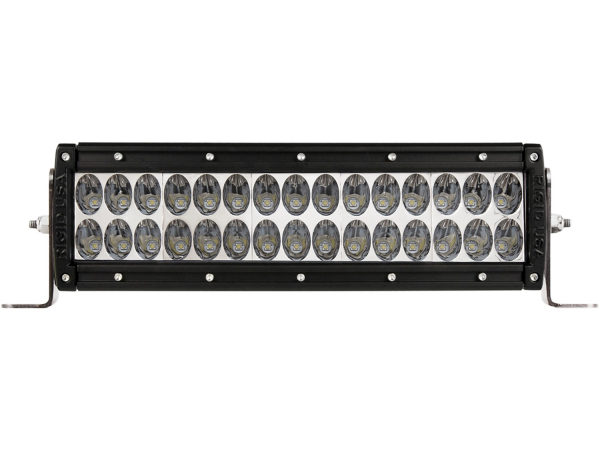 Rigid Industries - Rigid Industries E2-10 Original DRIVE CUSTOM - For use with Grille 40568 or Grille 40569 ONLY