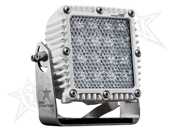 Rigid Industries - Rigid Industries M-Q Series - 60 Deg Diffused