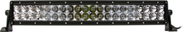 "Rigid Industries - Rigid Industries 20"" E Series - Spot/Flood Combo- Amber"