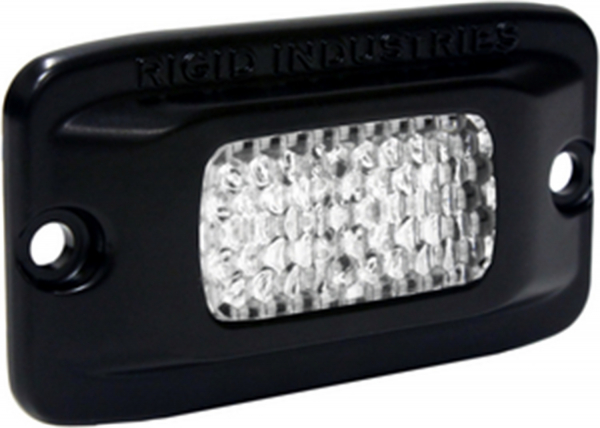 Rigid Industries - Rigid Industries SRMF - Flush Mount - 60 Deg. Lens