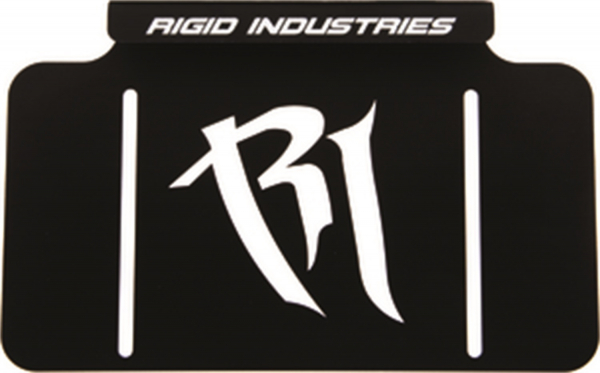 Rigid Industries - Rigid Industries License Plate Mount