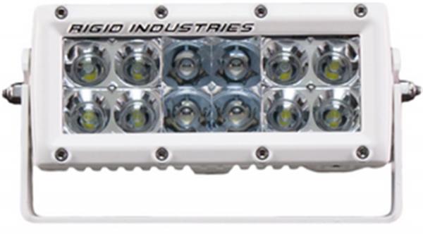 """Rigid Industries - Rigid Industries M-Series - 6"""" - Combo Spot/Flood"""