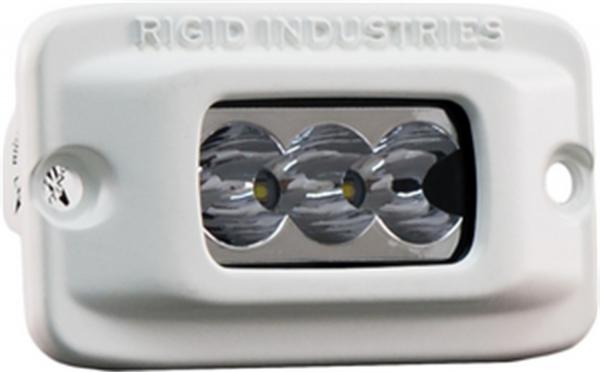 Rigid Industries - Rigid Industries M-SRM2F - Flush Mount - Wide