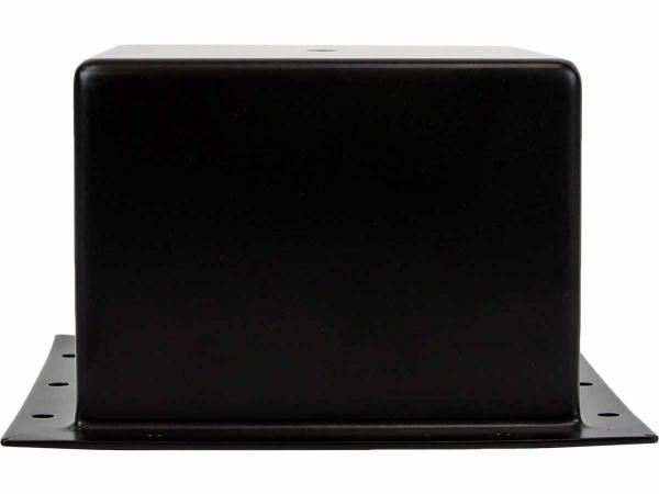 Rigid Industries - Rigid Industries Q-Series Flush Mount Bucket- Black