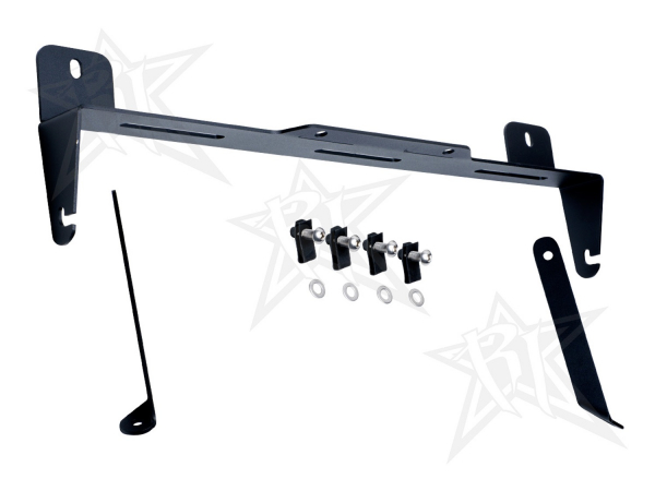 "Rigid Industries - Rigid Industries Ford Super Duty - 2011-2013 - Front Lower Grill Bracket - 20"" E-Series"