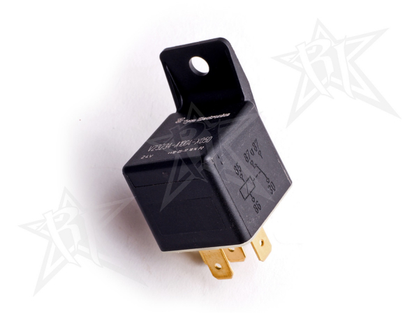 Rigid Industries - Rigid Industries 24 Volt Relay