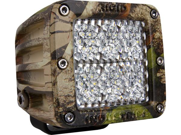 Rigid Industries - Rigid Industries D2 - 60 Deg. Lens - Single