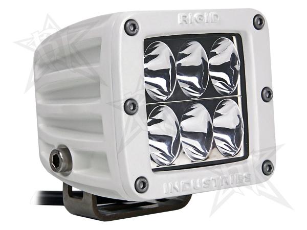 Rigid Industries - Rigid Industries Marine - D2 - Driving - Single