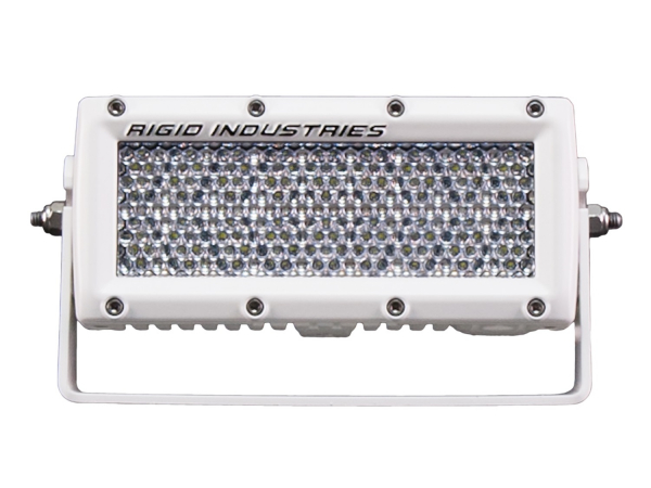 "Rigid Industries - Rigid Industries M2-Series - 6"" 60 Deg. Specter Diffused"