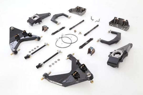 Baja Kits - 2009-2014 Ford Raptor 4WD Long Travel Race Kits