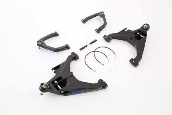 Baja Kits - 09-14 Ford F150 2WD Long Travel Prerunner Kit - Front Only