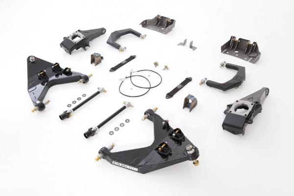 Baja Kits - 2009-2014 Ford F150 2WD Long Travel Race Kit