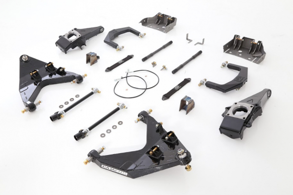 Baja Kits - Baja Kits 2004-2008 Ford F150 4WD Long Travel Race Kit