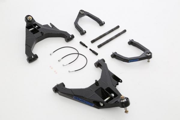 Baja Kits - 2009-2014 Ford F150 4WD Prerunner Kit
