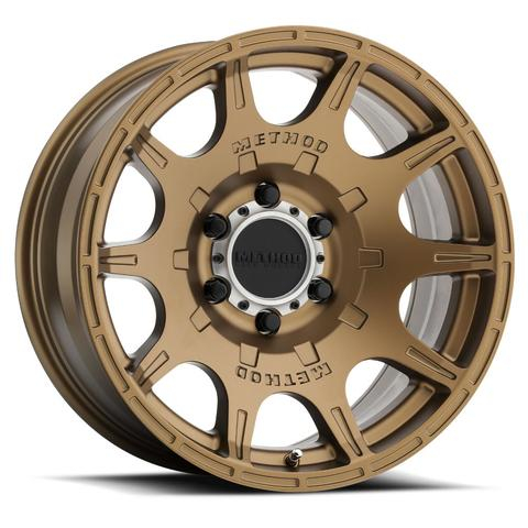 Method Race - Method Race Roost Wheel Bronze