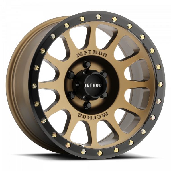 Method Race - Method Race NV Wheel Bronze