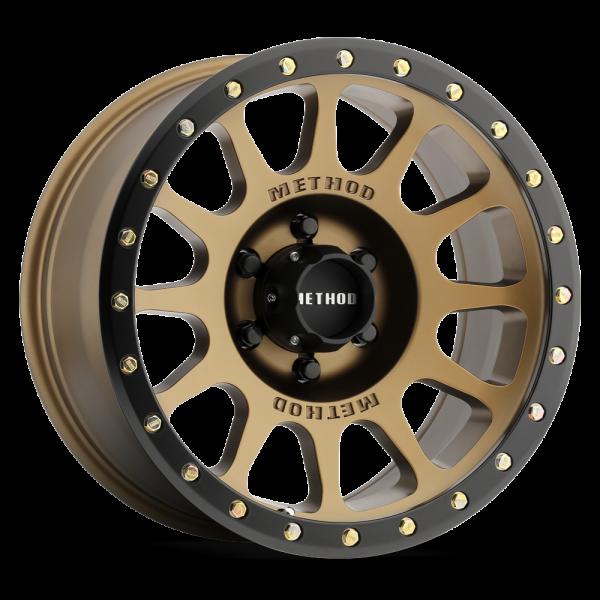 Method Race - Method Race NV Wheel Bronze