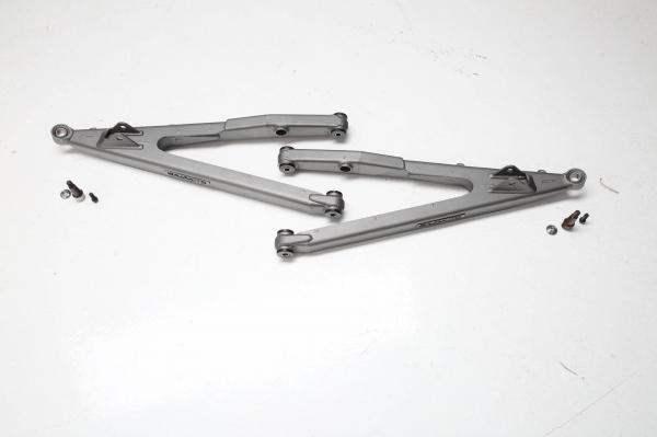 Baja Kits - CanAm Maverick X3 - Front Upper Control Arms