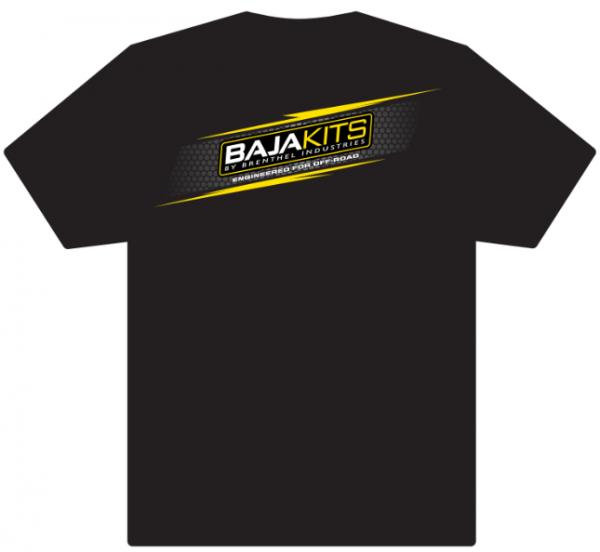Bajakits T-Shirt Polystrike