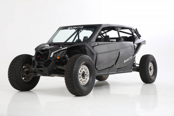 CanAm Maverick X3 - Complete Carbon Fiber Body Kit
